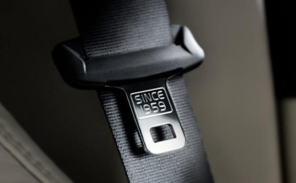 Tecnologías de seguridad de Volvo